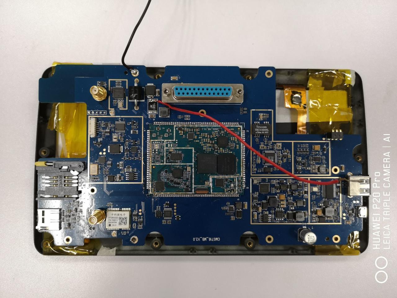 9 视频功能 1:两路usb视频输入; 2:接口:标准usb接口 10  音频功能 1