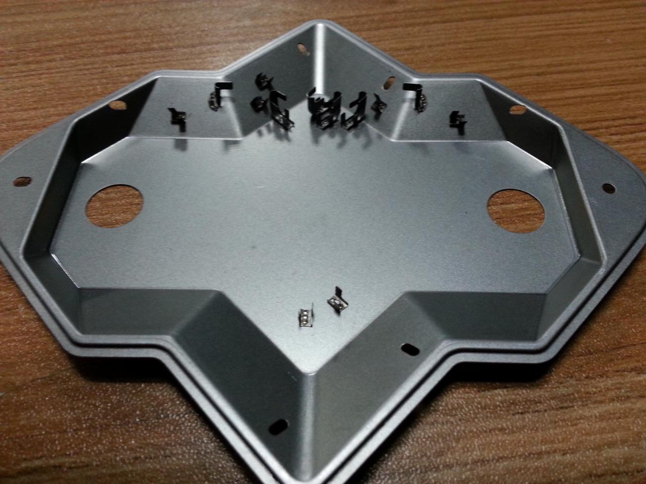 高速振镜机,200/300/400w各类功率自动焊接机),氩弧焊机2台,碰焊机2台