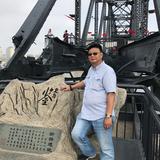 深圳市瑞泰互联网科技有限公司董事长