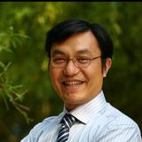 上海合合信息科技发展有限公司董事长